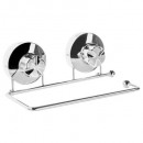 suction cup toilet paper holder