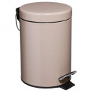 afval metaal 3l taupe, taupe