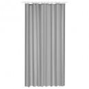wholesale Bath & Towelling: shower curtain eva gray, medium gray