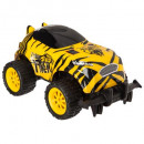 RC vehicle 4x4 tiger 1:16, yellow