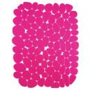 Großhandel Garten & Baumarkt: Spüle unten 32x26cm pink, pink