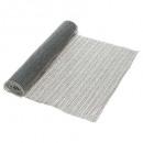 Anti-Derp-Teppich 30x150cm grau, grau