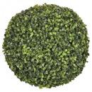 bola de boj d38, verde