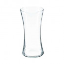 transparent hanger vase h30, transparent