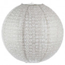openwork ball lantern d45, 4- times assorted , col