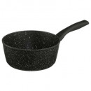 Großhandel Töpfe & Pfannen: carrl 20 alu schmiedefigur, schwarz
