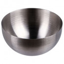 present shape dome x4 stainless steel, silver
