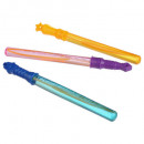 wholesale Outdoor Toys: soap bubbles chopsticks x3, 2- times assorted , wi