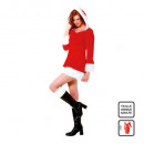 sexy adult christmas dress f 1pc rb ml you