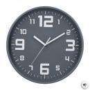 wholesale Clocks & Alarm Clocks: pendulum plast silence blue d30, blue