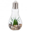 wholesale Illuminants: plant artificial led bulb h18.5, 3- times assorted