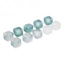 herbruikbaar ijs x10, veelkleurig