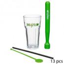 wholesale Drinking Glasses:box mojito 13pcs