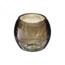 theelichtje glas koloniaal craq h7, maal geassorte