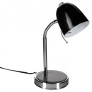 metal desk lamp h36, 4- times assorted , colors a