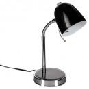 mayorista Mobiliario y accesorios oficina y comercio: Lámpara de escritorio de metal h36, 4- ...