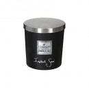 scented candle ins su loyd 130g pm, black