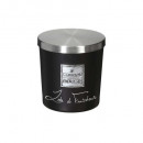 scented candle zes fr loyd 130g pm, black