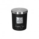 scented candle ins su loyd 210g mm, black