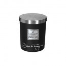 scented candle del fr loyd 210g mm, black