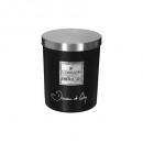 scented candle dou co loyd 210g mm, black