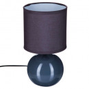 wholesale Toys: ceramic lamp ball gray h25, gray