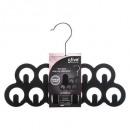 wholesale Fashion & Apparel: felt hanger belts black, black