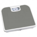 weigh person metal gray, medium gray