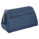 wholesale Bags & Travel accessories: blue, medium blue toiletry bag