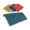 colored cloth x5, multicolored