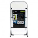 wholesale Other: stepladder 2 steps, white