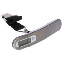 wholesale Travel Accessories: digital luggage scale, gray