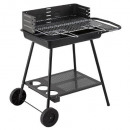 groothandel BBQ's & accessoires: bbq charb pergamino 56x41cm