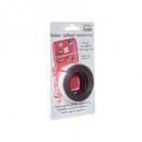 Großhandel sonstige Taschen: Magnetkleber 1,5m, schwarz