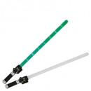 blauw / groen licht zwaard