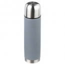 mayorista Termo: botella aislada gris 0,5l
