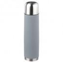 mayorista Termo:botella aislada gris 1l