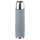 grossiste Thermos: bouteille isolante grise 1l, gris