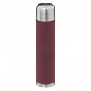 bouteille isolante rouge 1l, rouge