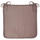 galette stoel micro tp 39x39, taupe