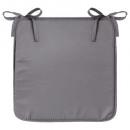 Silla galette micro gf 39x39 gris oscuro