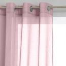 etamine rosa velato 140x240, rosa chiaro