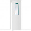 mirror door first pass 34x94, 3- times assorted ,