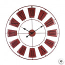 wholesale Home & Living: pendulum metal d76 red, red