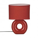 round lpe baru red h26, red