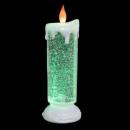 Kerze Kerze Kerze + Pailette cc