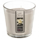 wholesale Drugstore & Beauty: scented candle vr  garden nina 500g, white