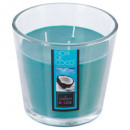 scented candle vr coco nina 500g, blue