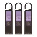 hurtownia Artykuly drogeryjne & kosmetyki: lawendowy wieszak dezodorant x 3, fioletowy
