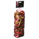 pot pourri rose 140grs, rose